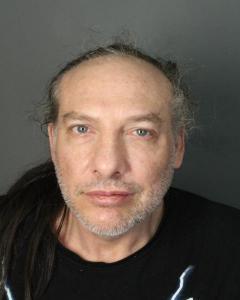 Brian K Bucek a registered Sex Offender of New York