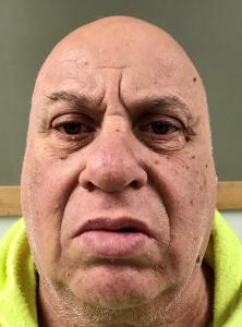 Anthony Constantino a registered Sex Offender of New York