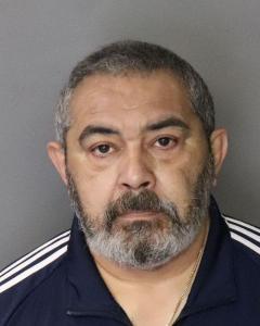 Robert Ortiz a registered Sex Offender of New York