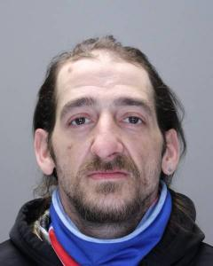 Fred Arnold a registered Sex Offender of New York