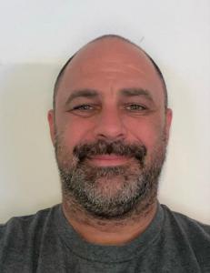 Jeremy Baldauf a registered Sex Offender of New York