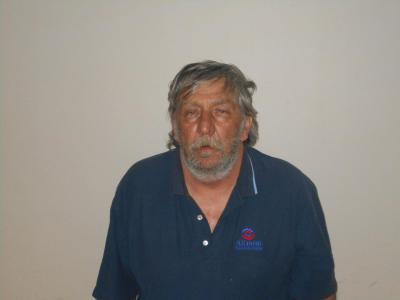 Clyde A Doty a registered Sex Offender of New York
