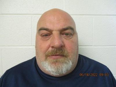 Jesse J Mooney a registered Sex Offender of New York