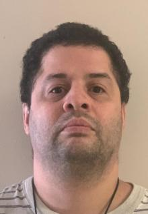 Daniel Caraballo a registered Sex Offender of New York