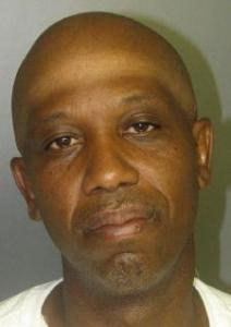 Terry Smith a registered Sex Offender of Alabama