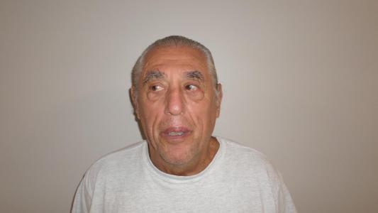Frank J Garti a registered Sex Offender of New York