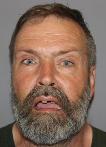 James R Clark a registered Sex Offender of New York