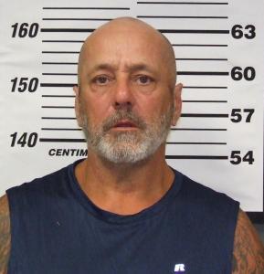 Karl Mastrangelo a registered Sex Offender of New York