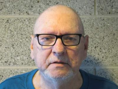 George N Root a registered Sex Offender of New York