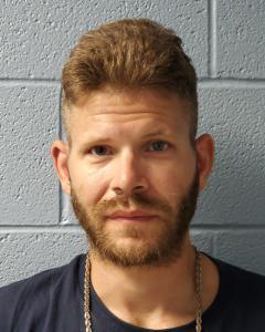 David Hall a registered Sex Offender of New York