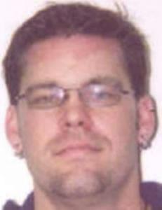 Ryan Locklear a registered Sex Offender of Virginia
