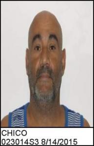 Armondo Chico a registered Sex Offender of North Carolina