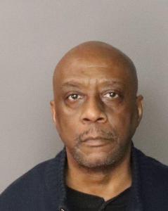 Adam Howard a registered Sex Offender of New York