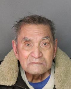 Alamsingh Bhupsingh a registered Sex Offender of New York