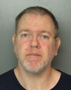 Karl Alberga a registered Sex Offender of New York