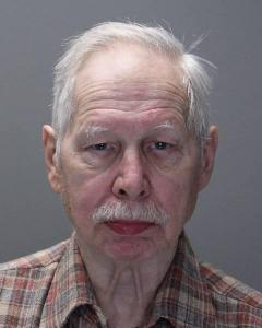 William Herman Hayes a registered Sex Offender of New York
