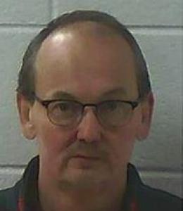 Gerhard Boshans a registered Sex Offender of Georgia