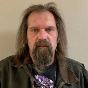 John David Gozdziak a registered Sex Offender of New York