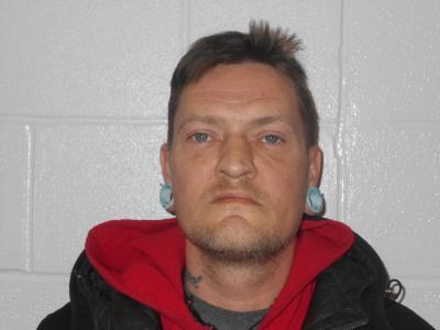 James Buckson a registered Sex Offender of New York