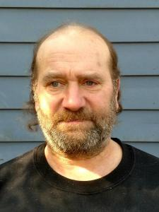 William Green a registered Sex Offender of New York