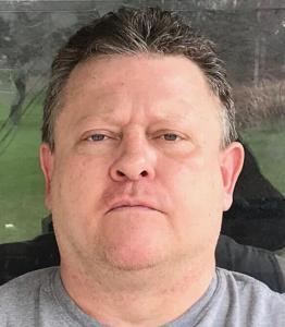 Brian J Davies a registered Sex Offender of New York