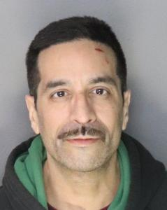 Luis Villanueva a registered Sex Offender of New York
