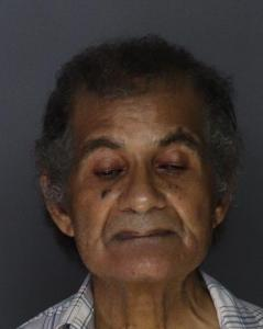 Nicolas Barrientos a registered Sex Offender of New York