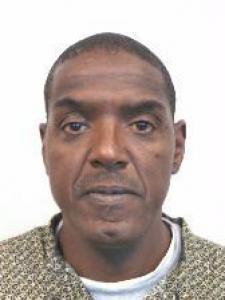 Derrick Augustus a registered Sex Offender of Texas