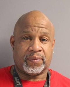 Myron Bohannon a registered Sex Offender of New York