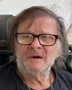 Harold Dedrick a registered Sex Offender of New York