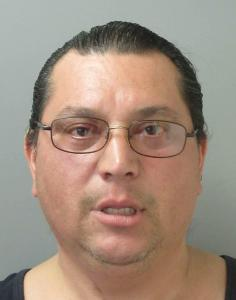 Jose Delgado a registered Sex Offender of Connecticut