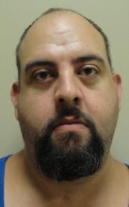 Antonio Rago a registered Sex Offender of South Carolina