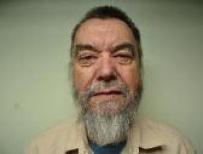 John Renfrew a registered Sex Offender of Wyoming