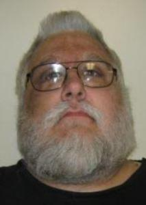 James Patrick a registered Sex Offender of California