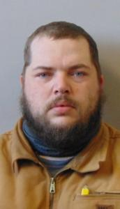 James Button a registered Sex Offender of New York