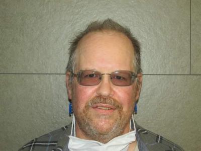 Jeffrey Plump a registered Sex Offender of New York