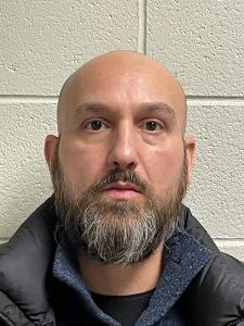 Christopher Amodeo a registered Sex Offender of New York