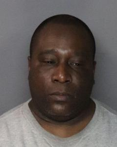 Mark Alston a registered Sex Offender of New Jersey