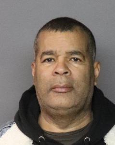 Pedro Santana a registered Sex Offender of New York