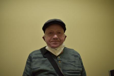 James Bandelt a registered Sex Offender of New York