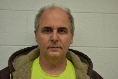 Joseph P Dearie a registered Sex Offender of New York