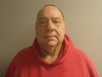 Kenneth L Whitted a registered Sex Offender of New York