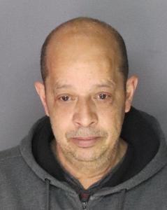 Bernardo V Vasquez a registered Sex Offender of New York