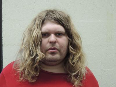 Travis Bishop a registered Sex Offender of New York