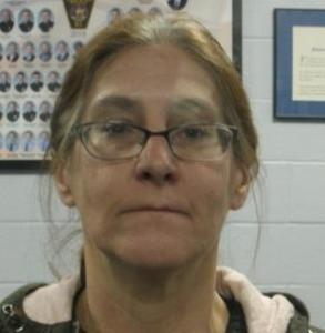 Michelle R Johnson a registered Sex Offender of New York