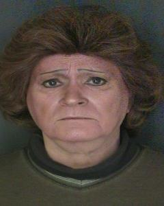 Joann Carol Vanvorce a registered Sex Offender of New York