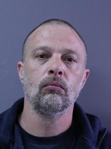 Anthoni K Compagni a registered Sex Offender of New York