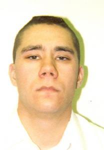 Daniel Keller a registered Sex Offender of Oregon
