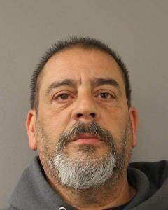 Albert J Abbott a registered Sex Offender of New York
