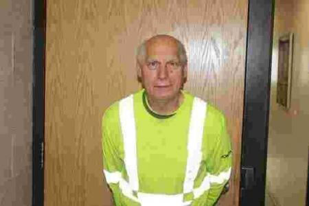 Richard Campbell a registered Sex Offender of New York